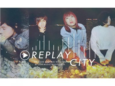 REPLAYCITY