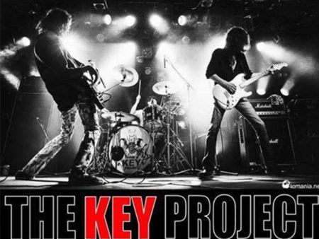 The Key Project Live in豊橋