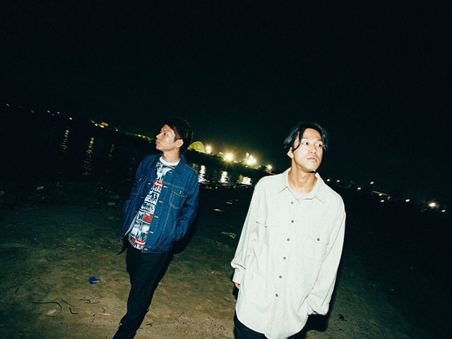ISATO&DAIKI(LOCAL CONNECT)
